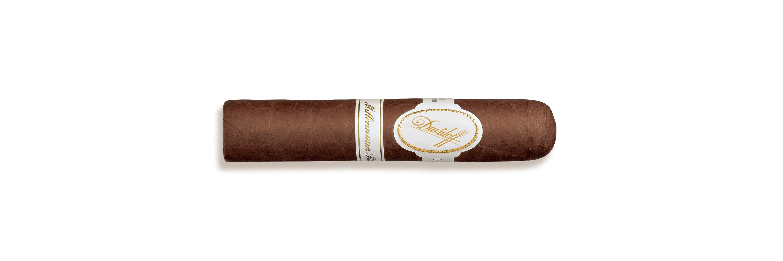 Cigare Millennium Blend Short Robusto