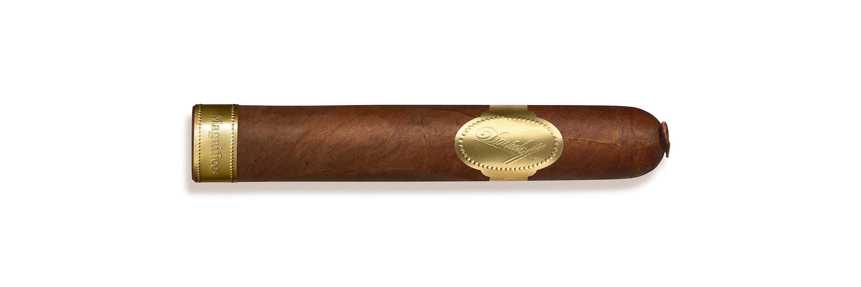 Cigares Puro D'Oro Magnificos en étui de 4