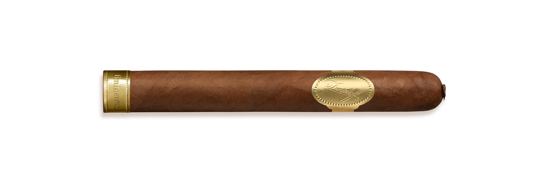 Cigares Puro D'Oro Eminentes en étui de 4