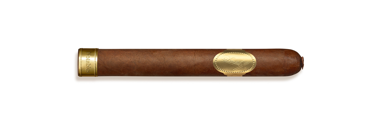 Cigares Puro D'Oro Notables en étui de 4