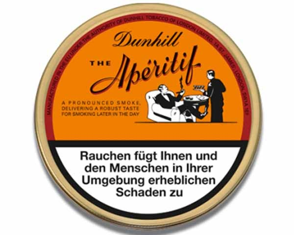 TABAC 50GR TIN DUNHILL THE APERITIF