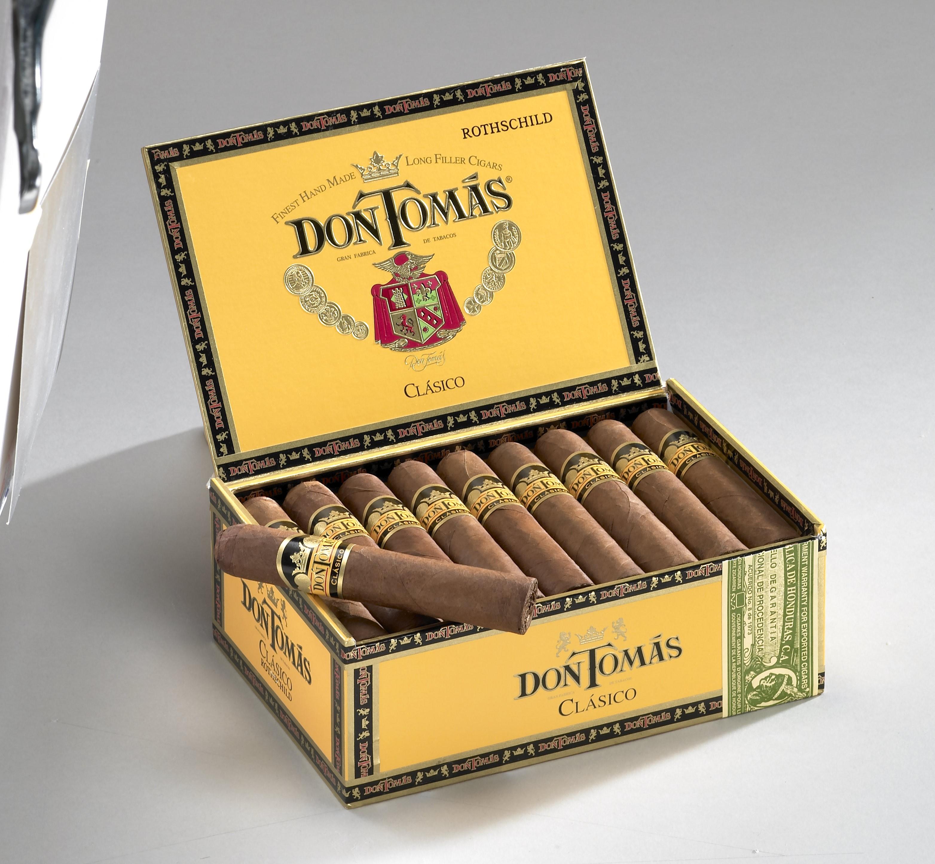 Don Tomas classico Rothschild