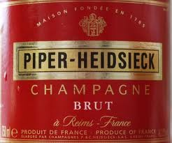 1 BOUT. PIPER-HEIDSIEK 1.5L BRUT