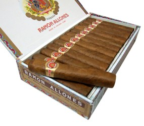 CIGARE RAMON ALLONES SPECIALLY SELECTED