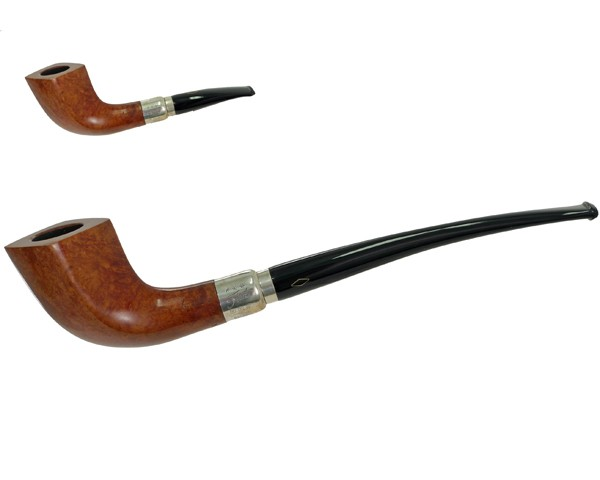 PIPE BREBBIA FIRST GRANDE SELECTED 1994 2 TUYAUX