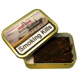 TABAC 50GR TIN SG BOTHY FLAKE