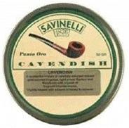 PUNTO ORO CAVENDISH 50Gr. SAVINELLI