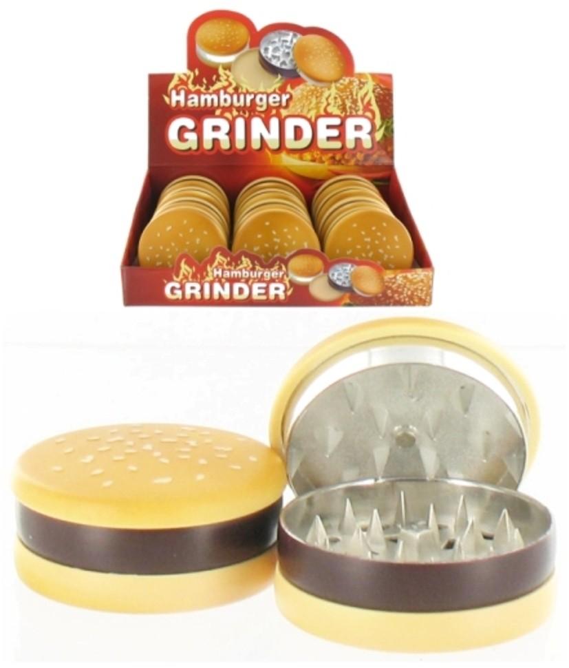 METAL GRINDER HAMBURGER
