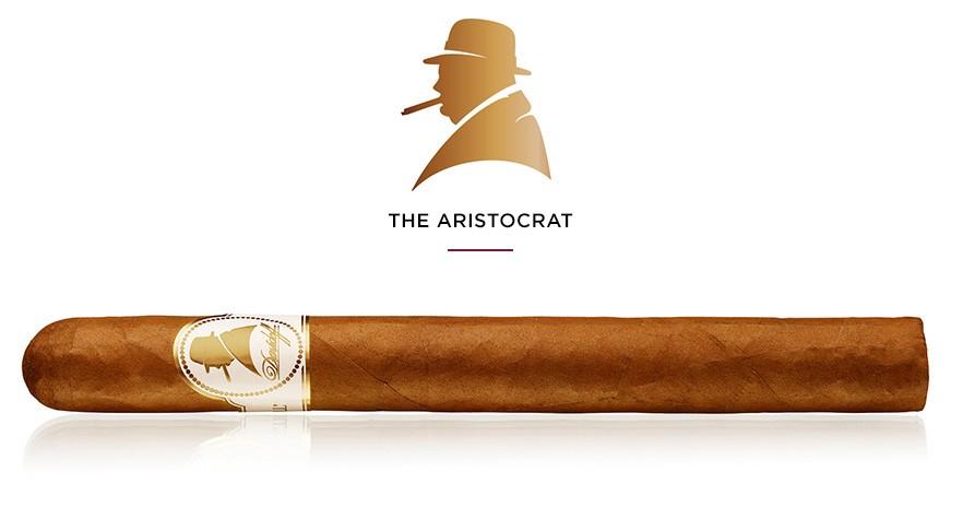 Winston Churchill   The Aristocrat