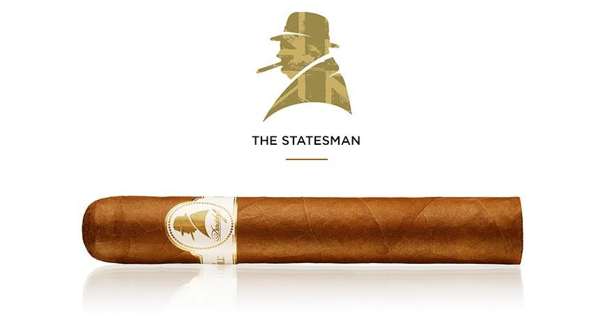 Winston Churchill   Robusto