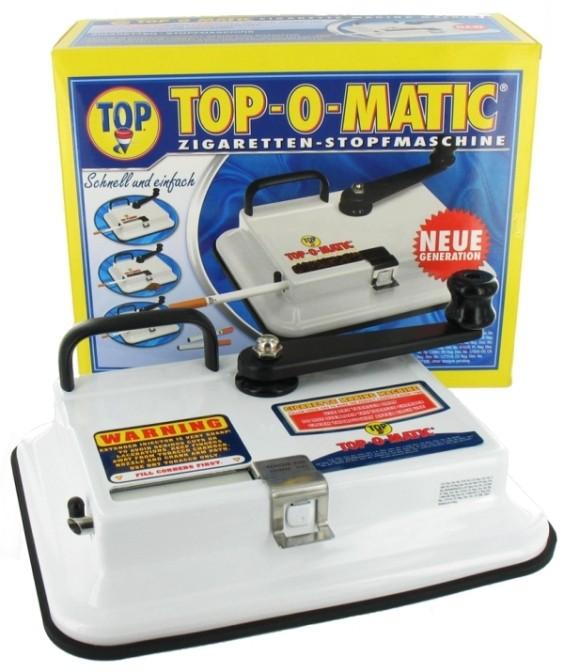 Top-O-Matic 2 machine à tuber