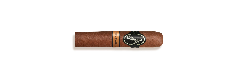 1 étui de 5 cigares Nicaragua short Corona