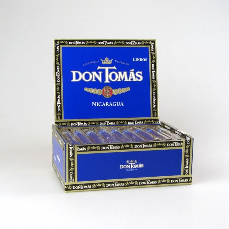 DON TOMAS NICARAGUA LINDOS