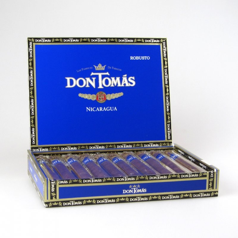 DON TOMAS