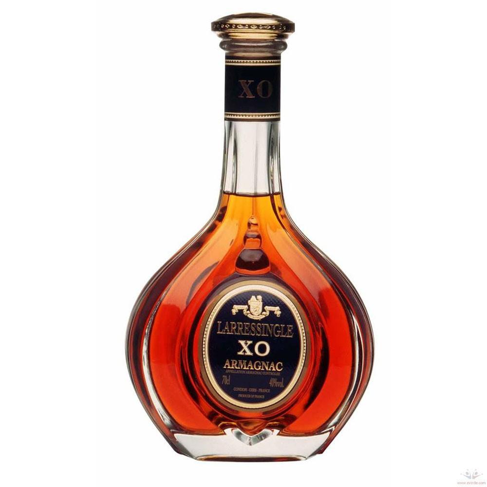 Armagnac Larressingle XO Carafe 0.7l