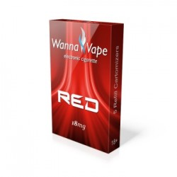 Recharge Wanna Vape