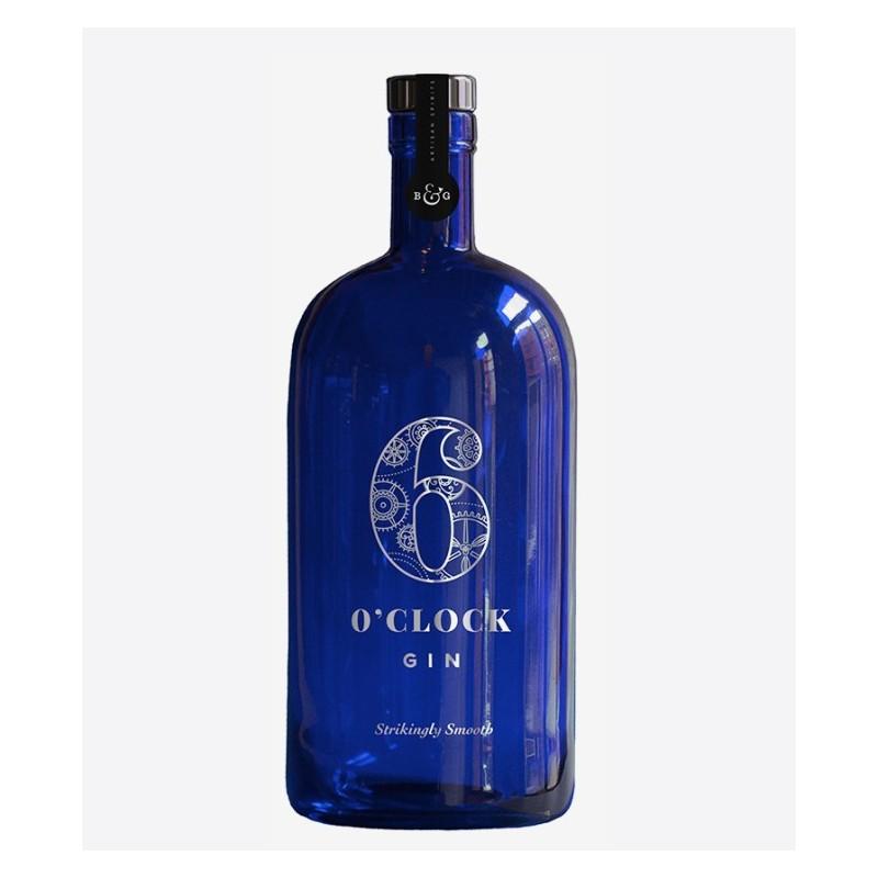 6 O'clock Gin 5cl