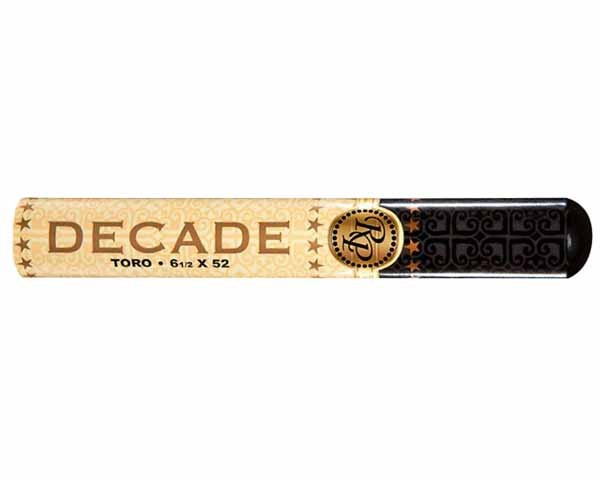 CIGAR ROCKY PATEL DECADE ROBUSTO R50 127x20