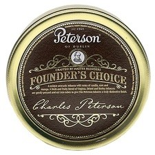 Peterson's Founders Choice 100Gr.
