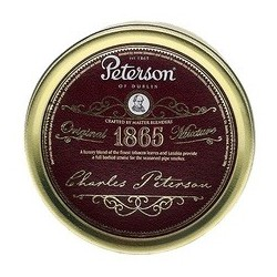 Peterson 1865 Mixture 100Gr.