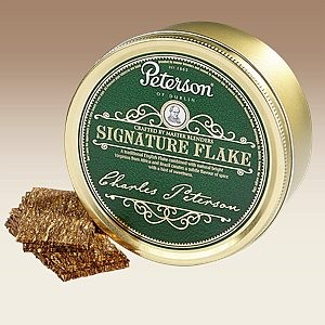 Peterson Signature Flake 100Gr.