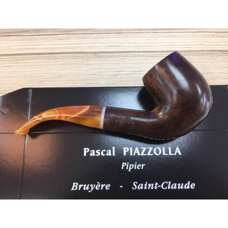 PIPES CLASSIQUE PASCAL PIAZZOLLA (Tuyaux Bruyere)