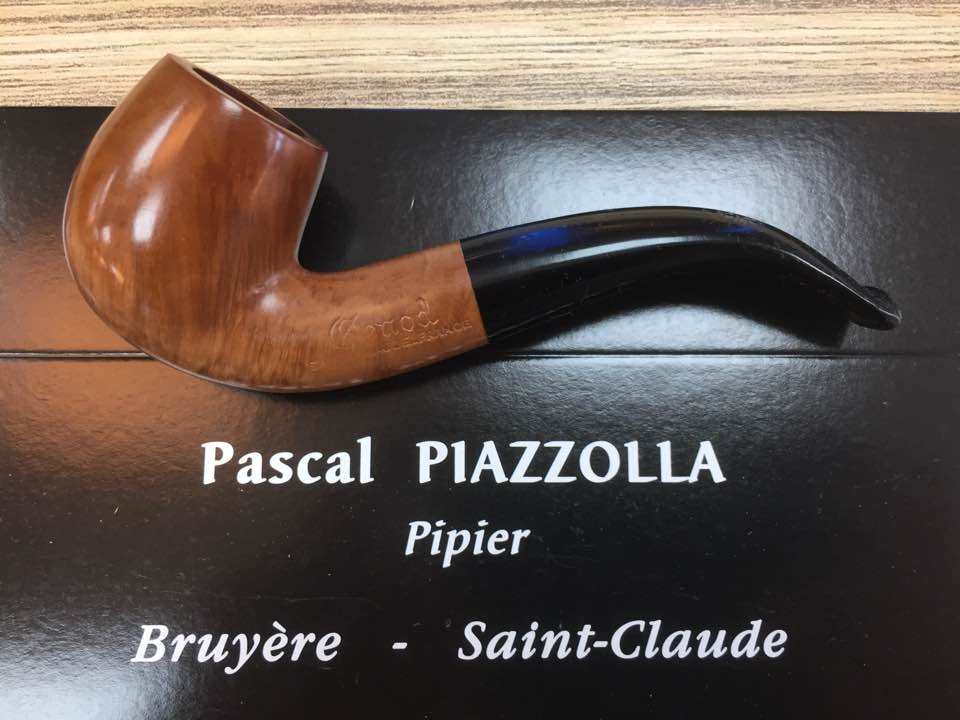 Pipe Brule-Gueule Pascal Piazzolla