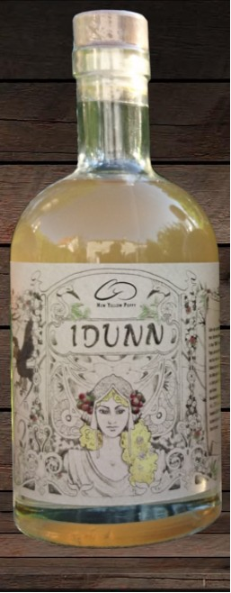 Rhum Idunn 0.7l - 27%