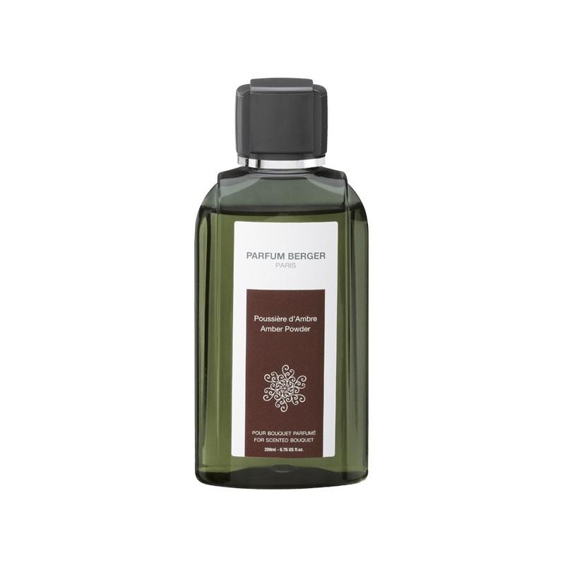 La Recharge pour Bouquet parfumé Poussière d'Ambre