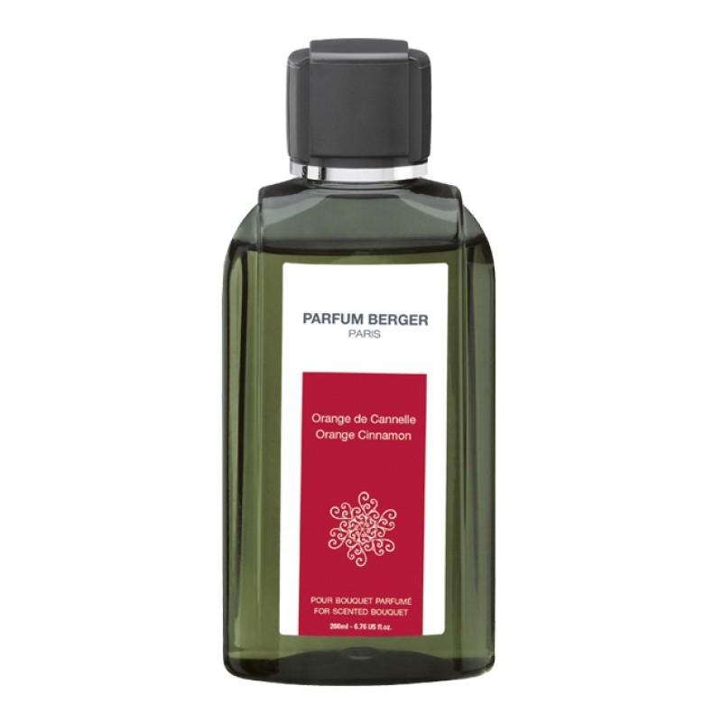 La Recharge pour Bouquet parfumé Orange de Cannelle