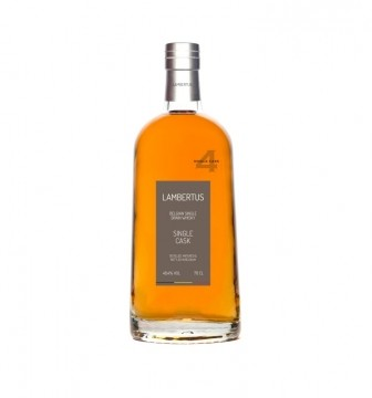 Lambertus Single Cask Whisky 0.7l - 48,4%vol.