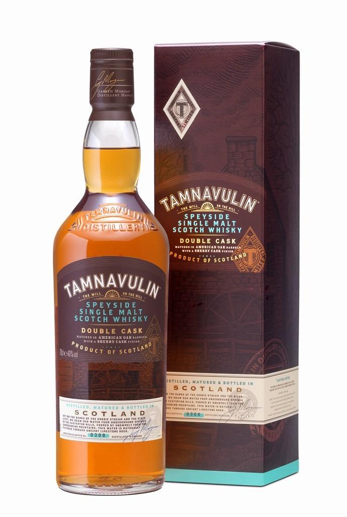 TAMNAVULIN 0.7l - 40°