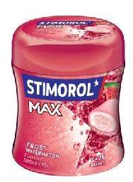 STIMOROL MAX FR.WATERMELON 80G