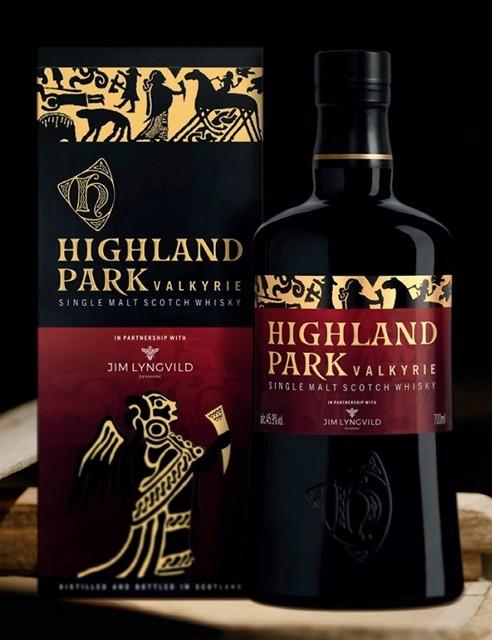 Highland Park Valkyrie 45.9° -  0.7L