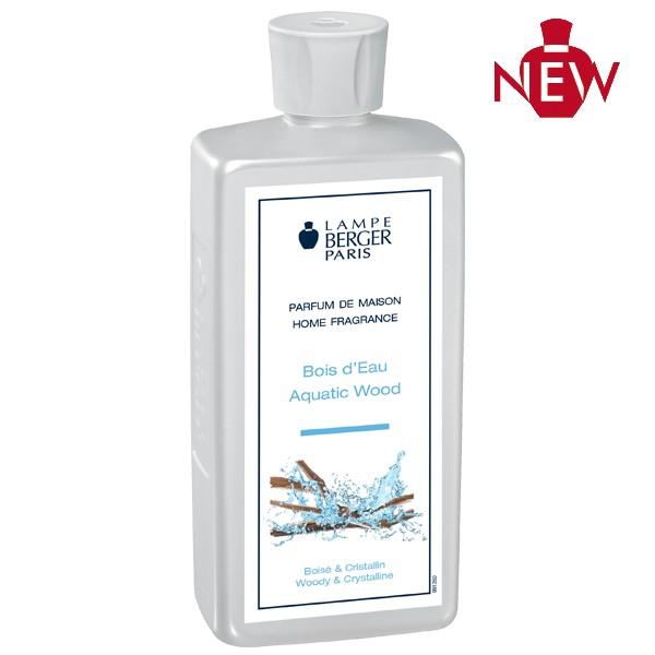 Parfum de Maison Bois d'Eau