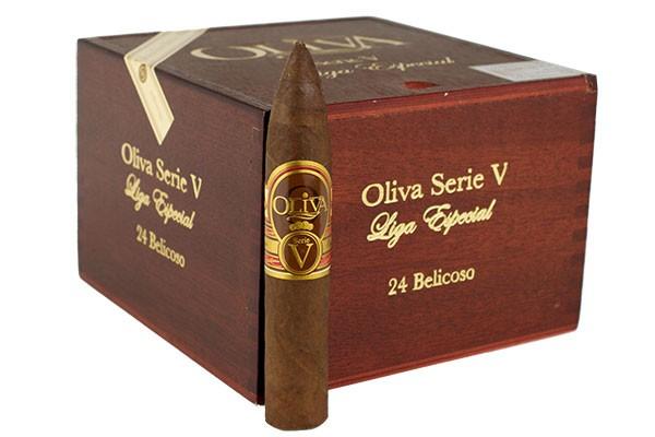 Oliva Série V Belicoso