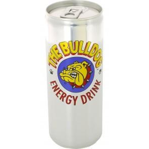 BULLDOG ENERGY DRINK 250ml.