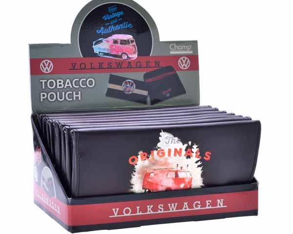 BLAGUE A TABAC 40610102 CHAMP VW