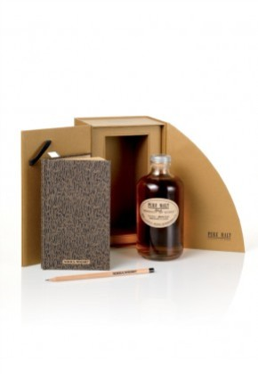 coffret Nikka Pure Malt Back 0.5l