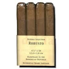 1 X 16 BUNDLES ROBUSTO