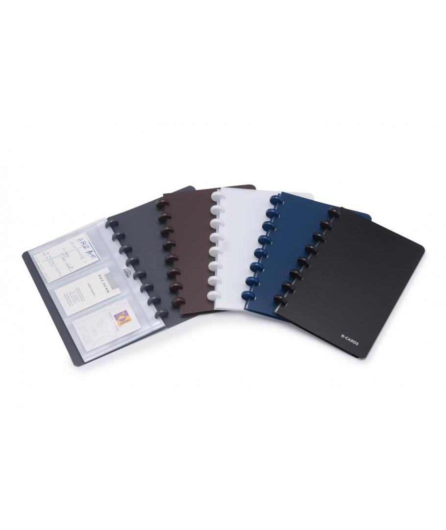 Porte cartes de visite Atoma