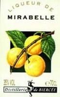 LIQUEUR MIRABELLE (demoiselle0.2L)