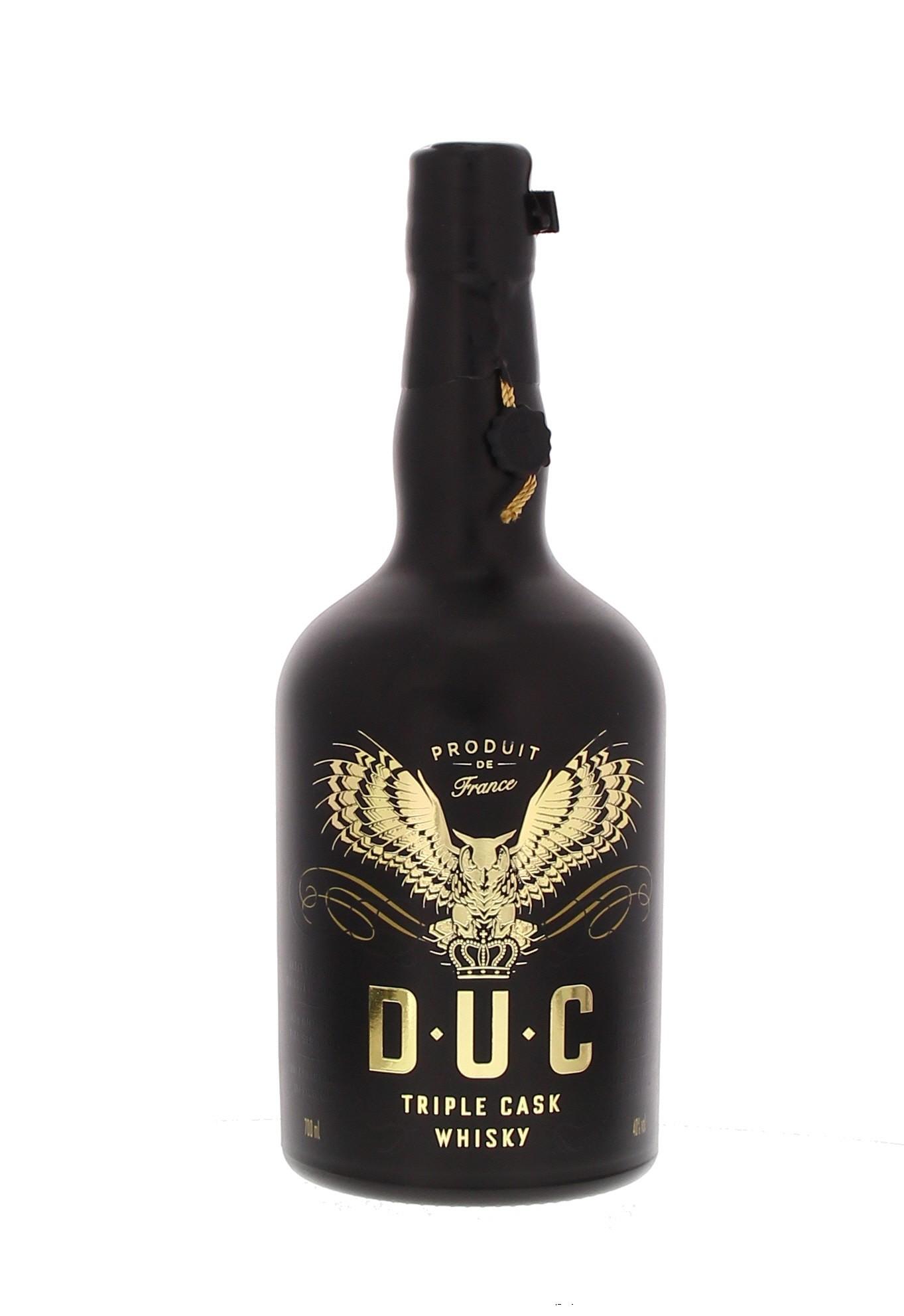 D.U.C Blend Whisky 40° 0.7L