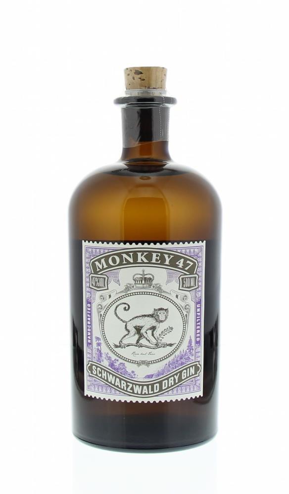 Monkey 47 Gin 47° 0.5L