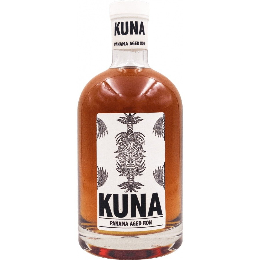 Kuna Panama Aged Ron