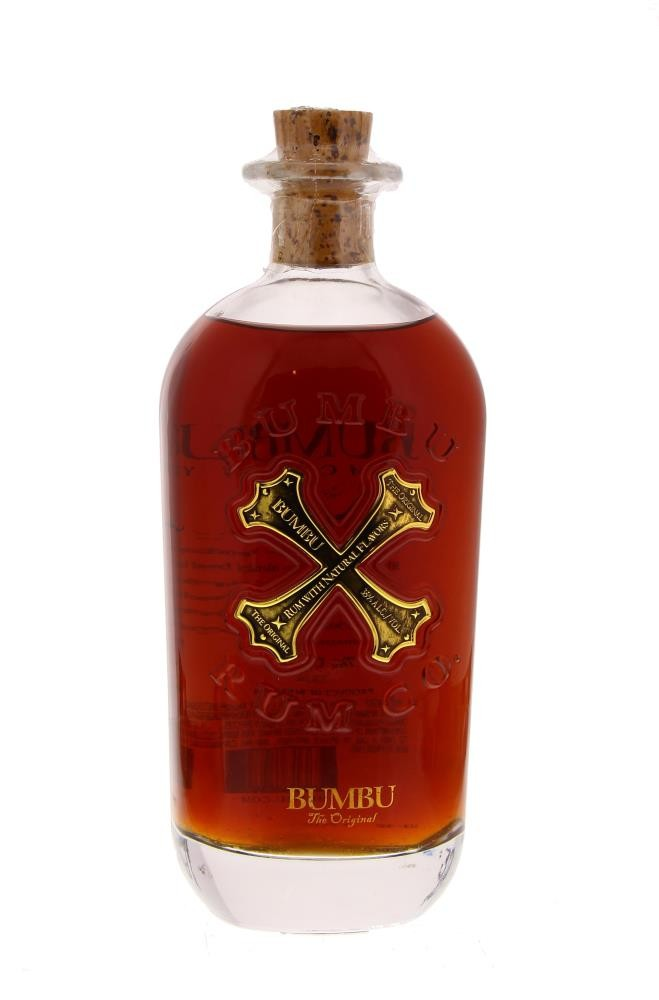 Bumbu Rum The Original 35° 0.7L