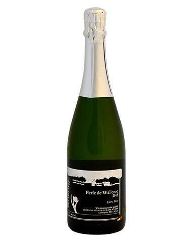 Perle de Wallonie 2016 - Vin mousseux de qualité