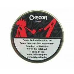 TABAC 50GR TIN CHACOM NR1