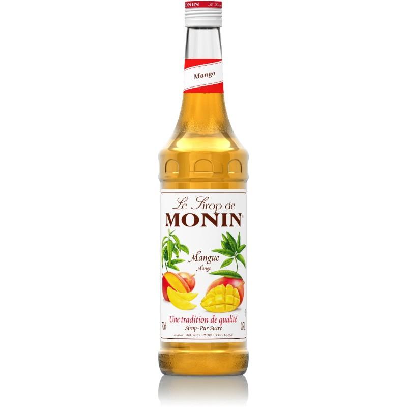 Sirop Monin Mangue 70 cl