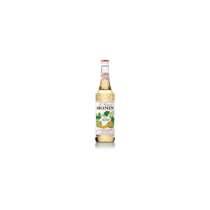 Sirop Monin Melon 70 cl